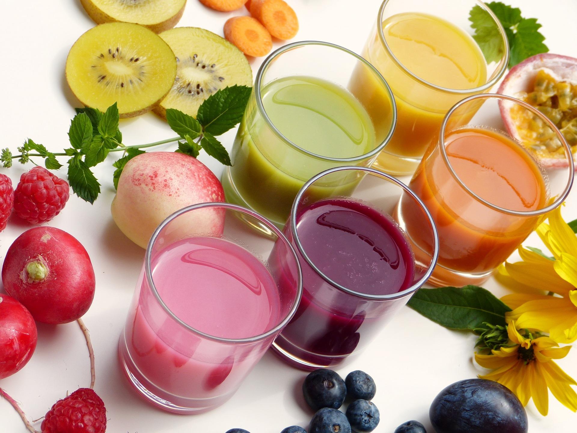 Dieta para desinchar e secar barriga